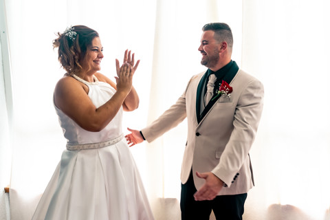 Resumen boda Nair y Ruben