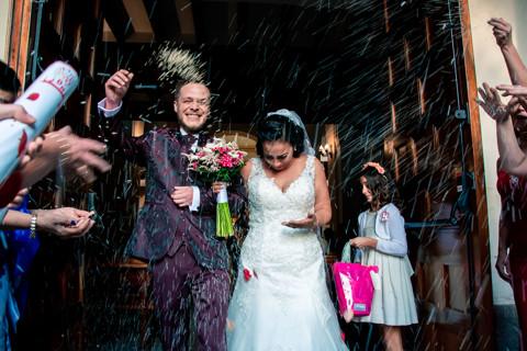 Resumen boda Dayhanna y Roberto