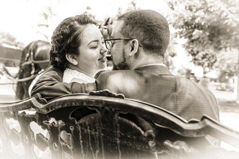 Boda Diana Lorena y Fernando Enmanuel