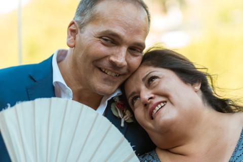 Mary y Roberto